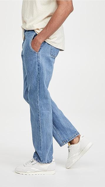 Corridor Summer Wash Jeans