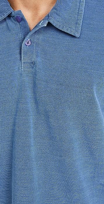 Corridor Short Sleeve Polo