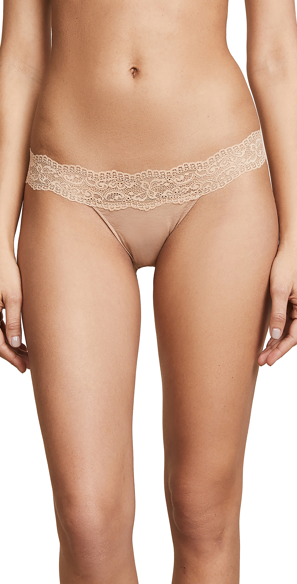 Cosabella Ever Low Rise Thong