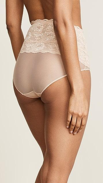 Cosabella NSN Sexy Shaper Bikini Briefs