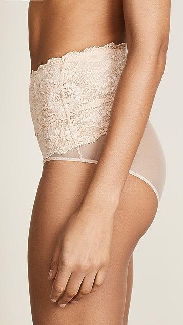 Cosabella NSN 性感塑型比基尼三角裤