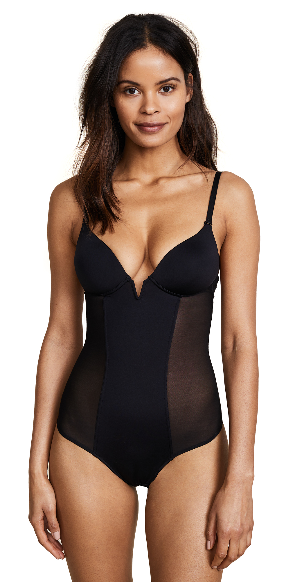 Cosabella Marni Low Back Thong Bodysuit