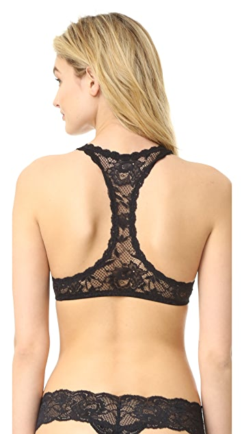 Cosabella Never Say Never Racer Back Bra