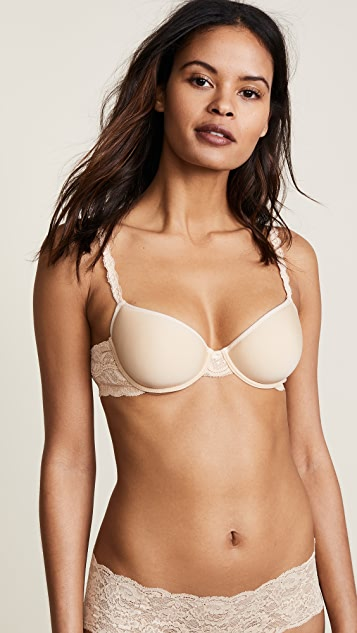 Cosabella Never Say Never Comfie Tee  Bra