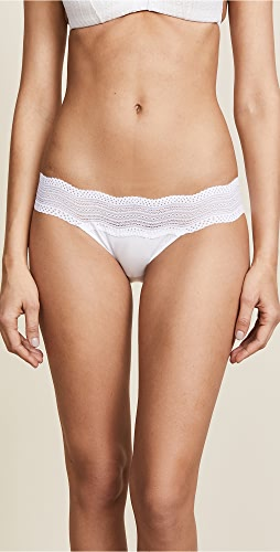 Cosabella - Dolce Lace Bikini Briefs
