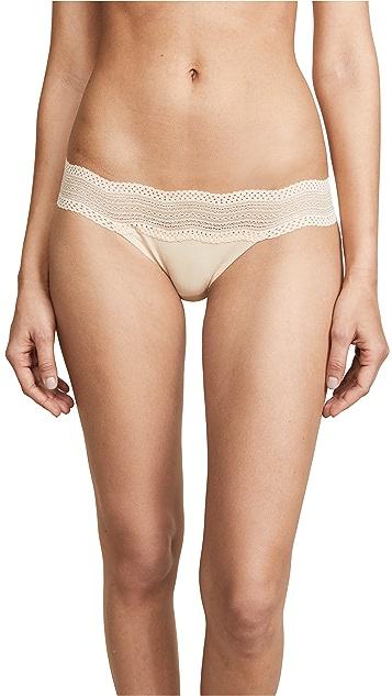 Cosabella Dolce Lace Bikini Briefs