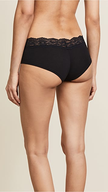 Cosabella Ever Low Rise Hot Pants