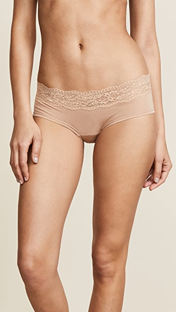 Cosabella Ever Low Rise Hot Pants