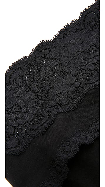 Cosabella Never Say Never Maternity Briefs