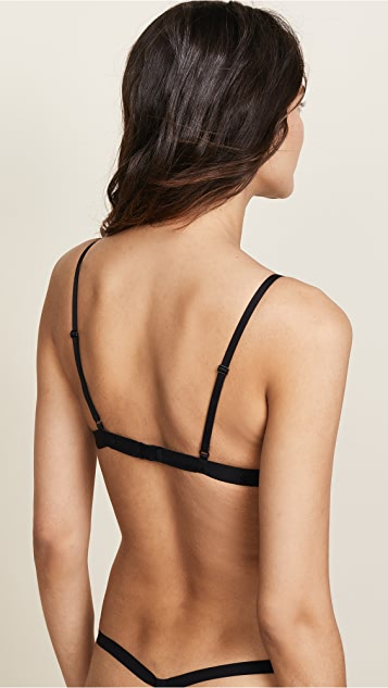 Cosabella Never Say Never Naughtie Soft Bra