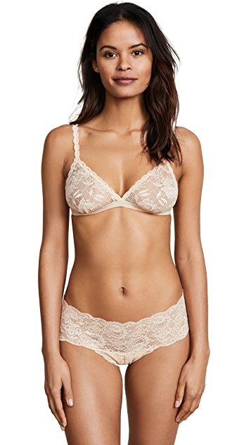 Cosabella Never Say Never Dreamie Triangle Bra