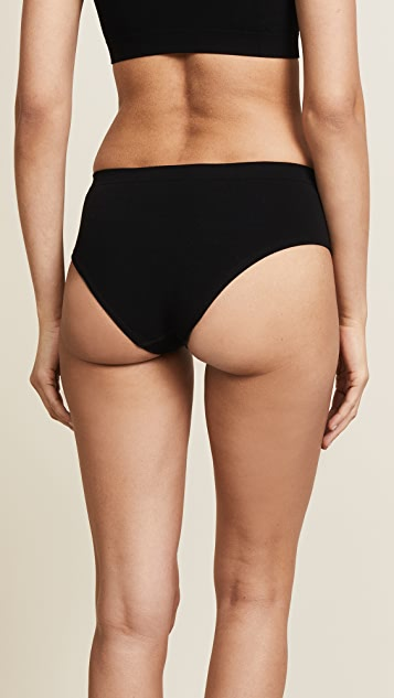 Cosabella New Free Low Rise Hot Pants
