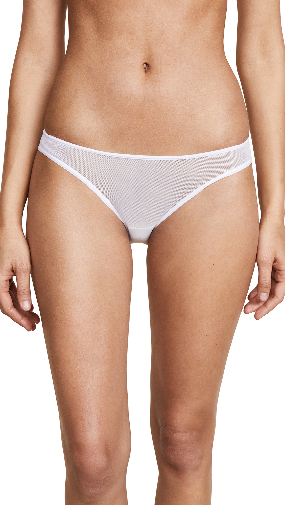 Cosabella Soiree Low Rise Panties