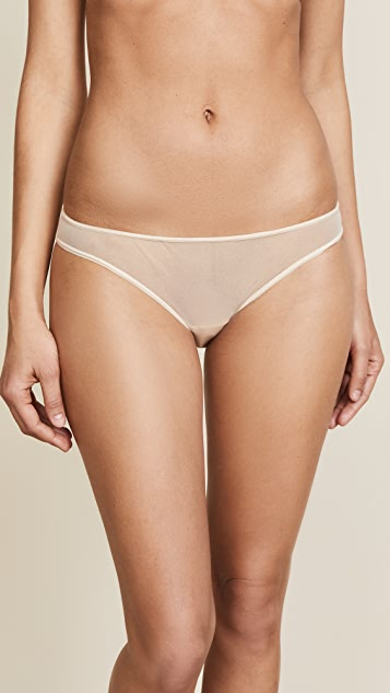 Official Website details for professional Soiree Low Rise Panties