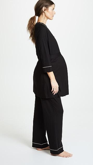 Cosabella Bella Maternity PJ Set