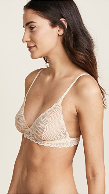 Cosabella Sweet Treats Geo Soft Bra