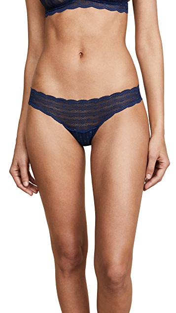 Cosabella Sweet Treats Dots Thong