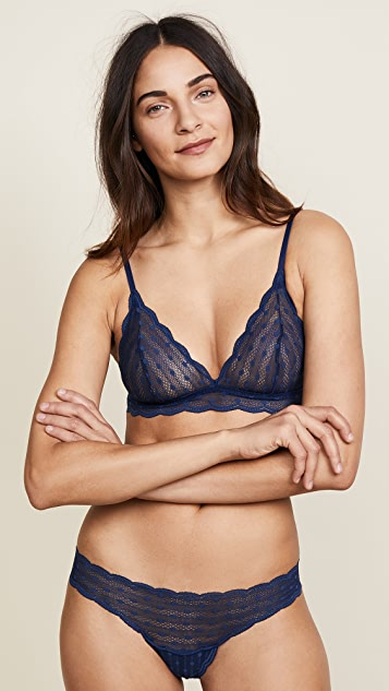 Cosabella Sweet Treats Dots Soft Bra