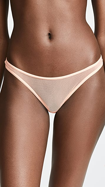 Cosabella Soire Classic Thong 3 Pack