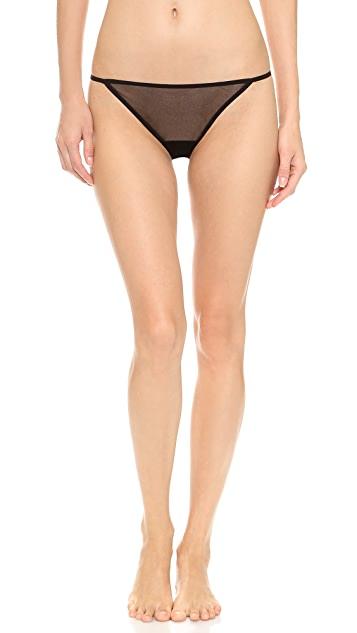 Cosabella Soire 3 Pack Thongs