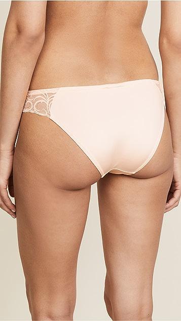 Cosabella Evolved Lowrider Bikini Briefs
