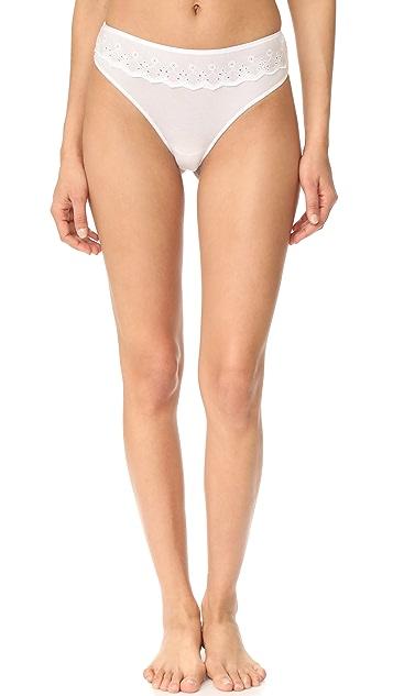 Cosabella Constance Minikini Panties