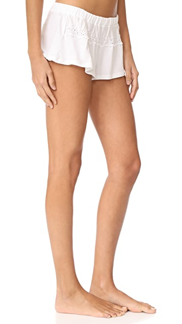 Cosabella Constance Tap Shorts