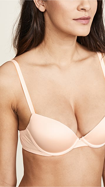 Cosabella Evolution Push Up Bra