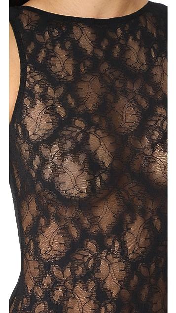Cosabella Montie Sleeveless Bodysuit