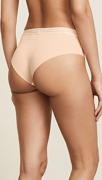 Cosabella Laced In Aire Panties