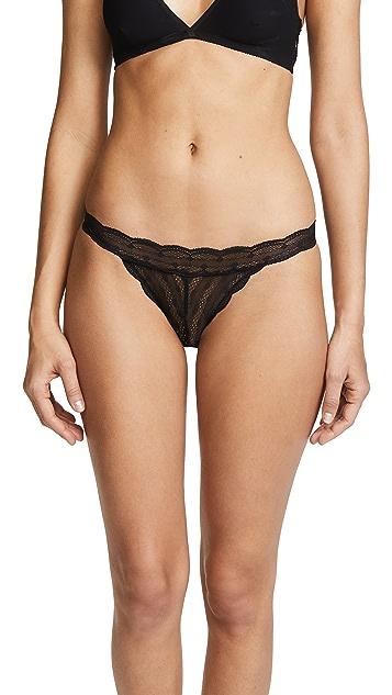 Cosabella Sweet Treats Bikini Briefs