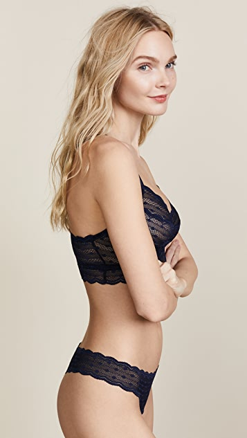 Cosabella Sweet Treats Bralette & Thong Pack