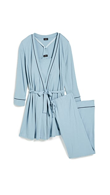 Cosabella Bella Maternity PJ Set