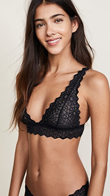 Cosabella Star Sweet Treats Bralette