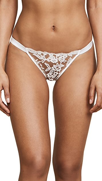 Cosabella Rosie String Bikini Briefs