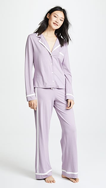 Cosabella Bella Top & Pant PJ Set