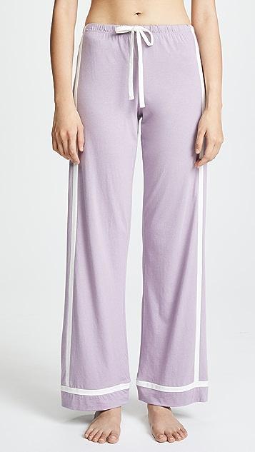 Cosabella Bella Top & Pant PJ Set