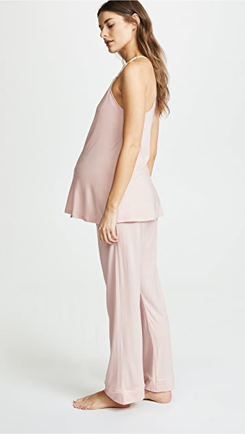Cosabella Bella Maternity PJ Set Gifting Package