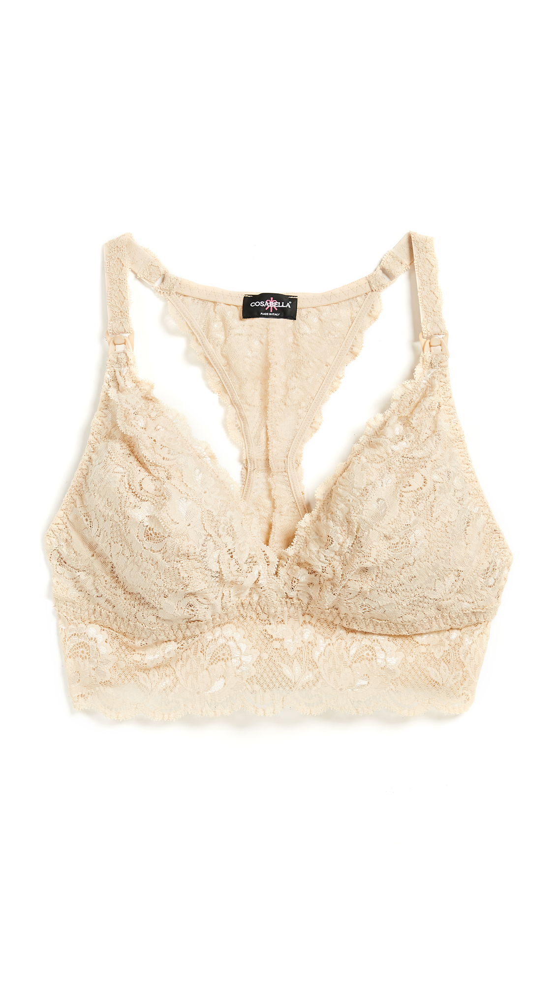 Cosabella Never Say Never Maternity Bralette