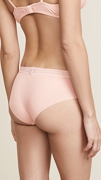 Cosabella Laced in Aire Hot Pants