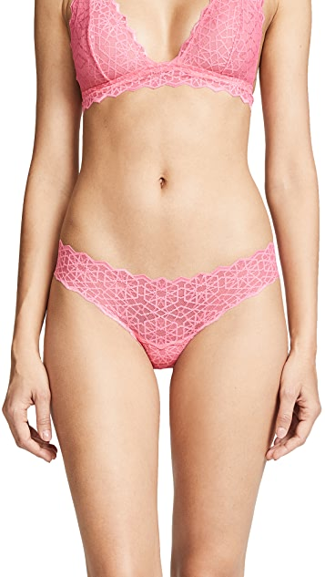 Cosabella Star Sweet Thong