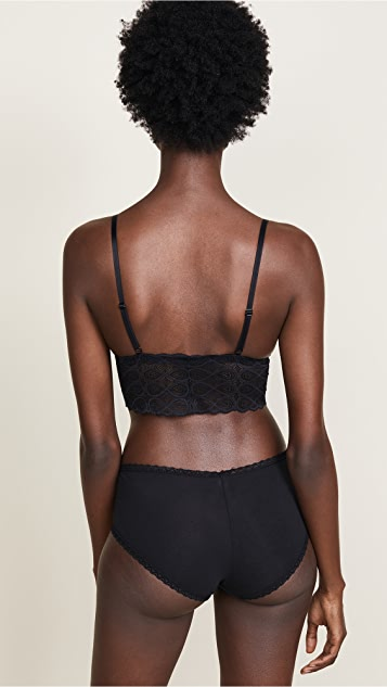Cosabella Infinity Sweet Treats Soft Cup Bralette