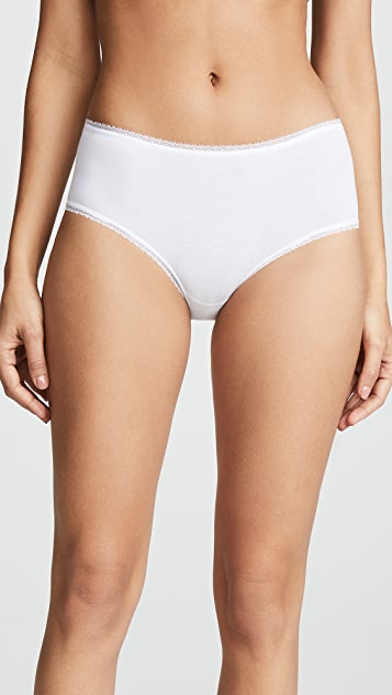 Cosabella Soft Cotton Hotpants