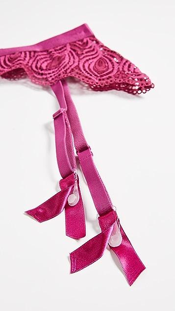 Cosabella Sugar Garter Belt