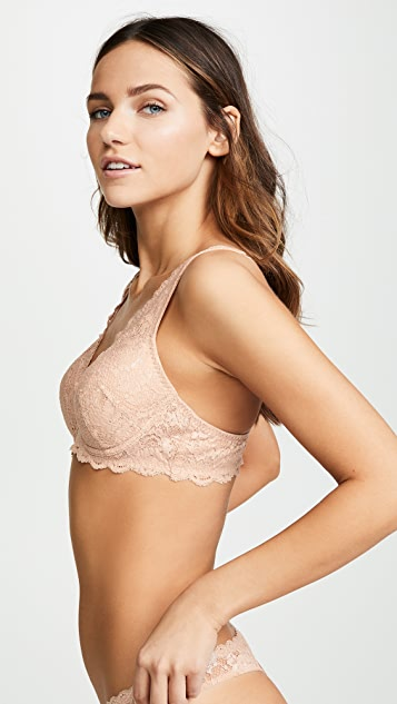 Cosabella Never Say Never Candie Padded Bra
