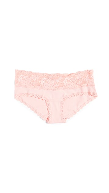 Cosabella Never Say Never Maternity Hotpants