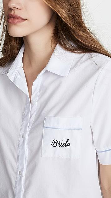 Cosabella Bride PJ Set