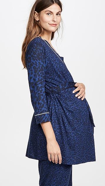 Cosabella Пижама для беременных Bella из трех предметов
