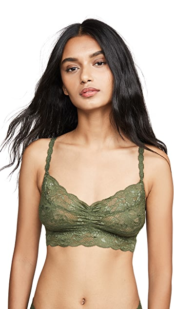 Cosabella Never Say Never Sweetie Bralette