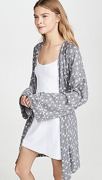 Bella Printed Robe